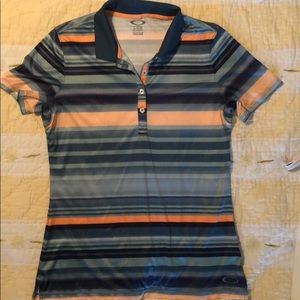Oakley Golf/Tennis shirt